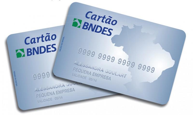 Financiamento de máquina de sorvete expresso pelo cartão BNDES