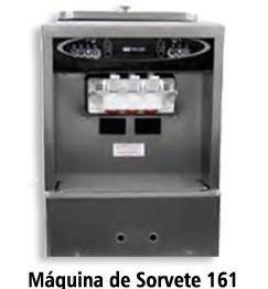 Máquina de sorvete expresso Taylor 161