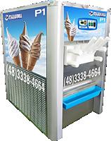Como escolher a máquina de sorvete expresso Italianinha
