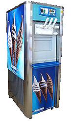 Preço da Máquina de Sorvete Expresso Italianinha P2