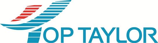 Novo Logo TOP TAYLOR