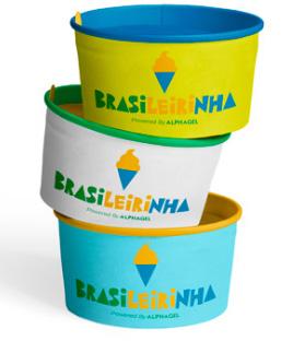 Onde comprar máquina de sorvete Brasileirinha 2019