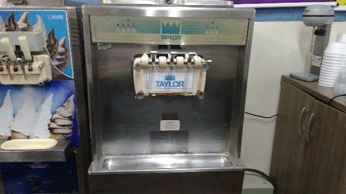Onde comprar máquina de sorvete expresso Taylor 2019