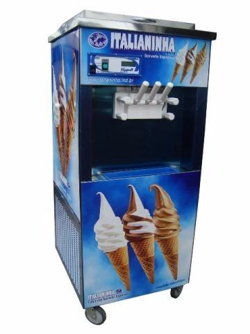 Onde comprar máquina de sorvete Italianinha 2019
