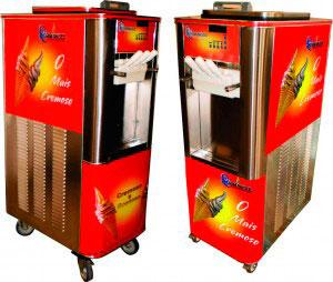 Onde comprar máquina sorvete Trimaksul 2019