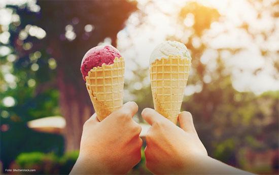 Dicas para preparar sorvete americano