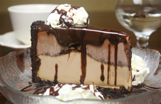 Como preparar torta de sorvete